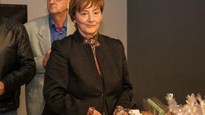 Dolores Sorić nova predsjednica ZP-a IDS-a Labinštin