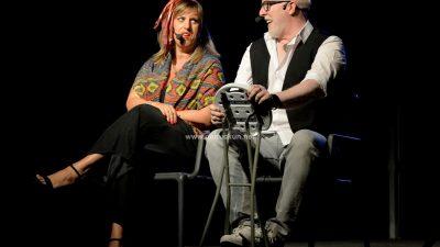 [VIDEO/FOTO] Mario Lipovšek Battifiaca i Irena Grdinić napravili sjajnu predstavu – 'Casabianca' oduševila gledatelje na kastavskoj Crekvini