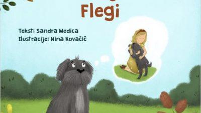 """Autorica slikovnice """"Izgubljeni Flegi"""" gostuje na Food Truck Festivalu Rijeka"""