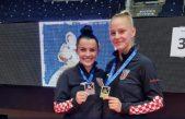Lea Vukoja iz Viškova osvojila je naslov europske prvakinje u karateu za mlađe seniorke