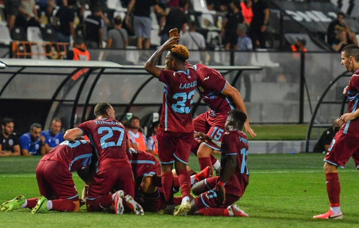Šok u zadnjim sekundama tekme – Rijeka ispustila vodstvo u samoj završnici protiv PAOK-a