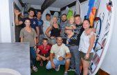 [FOTO/VIDEO] Obnovljen prostoru u prizemlju DSNM-a: Mladim windsurferima podrška i bolji uvjeti na kopnu
