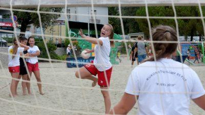 [FOTO/VIDEO] Festival sportske rekreacije po prvi put u Ičićima, slijedi vikend na Platku