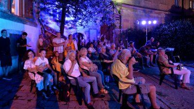 GIIPUJA za Matetića: Zvuci tradicionalne glazbe Istre i Primorja prezentirane jezikom suvremenog jazza ispunili Kastav