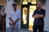 [VIDEO] Otvorena izložba 'Novo, novo vrijeme, stare dileme', autora Damira Božića Pište i Marka Lađušića