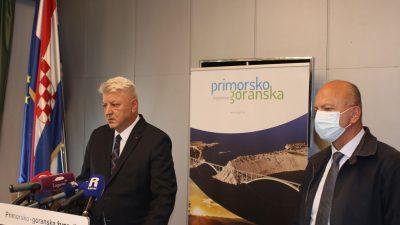 Župan Komadina: U pripremi izrada proračuna PGŽ za 2022., aktivno uključeni članovi predstavničkog tijela radi postizanja konsenzusa