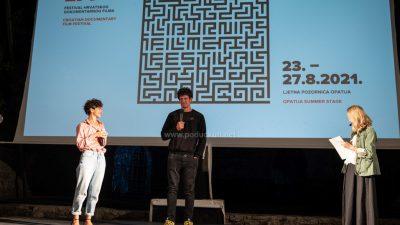 [FOTO] Završen 19. Liburnia Film Festival – Najbolji film 'Tvornice radnicima', publika najbolje ocijenila 'Jedna od nas'