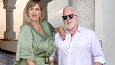 Casabianca, predstava u kojoj glume Irena Grdinić i Mario Lipovšek Battifiaca rasprodana u oba termina na Crekvini