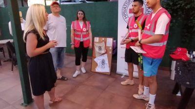 [VIDEO/FOTO] Brojnim aktivnostima obilježen Međunarodni dan mladih
