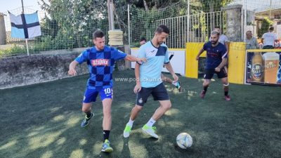 [FOTO/VIDEO] Uz brojne sudionike održan četvrti Memorijalni turnir Dubravko Dukić – Gule