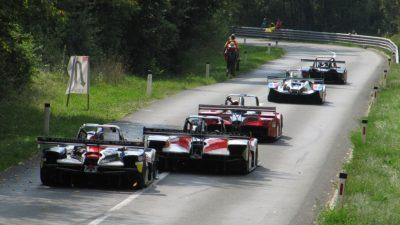 FIA Prvenstvo Europe na brdskim stazama u Sloveniji – Hrvatsko prvenstvo vozi se u Bistrici