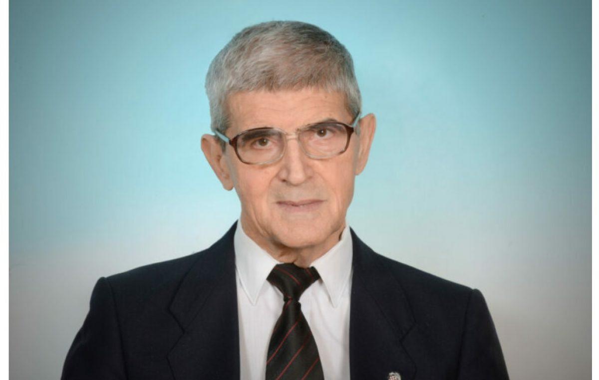 Preminuo akademik Nenad Trinajstić