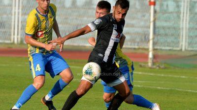 [FOTO] Nogometaši Opatije upisali uvjerljivu pobjedu protiv Intera