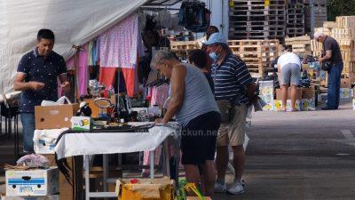 [VIDEO/FOTO] Sajam robe široke potrošnje okupio veliki broj trgovaca @ Matulji
