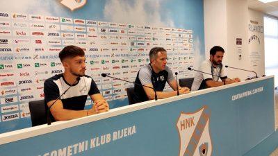 [VIDEO] Najavljen današnji susret protiv Dinama