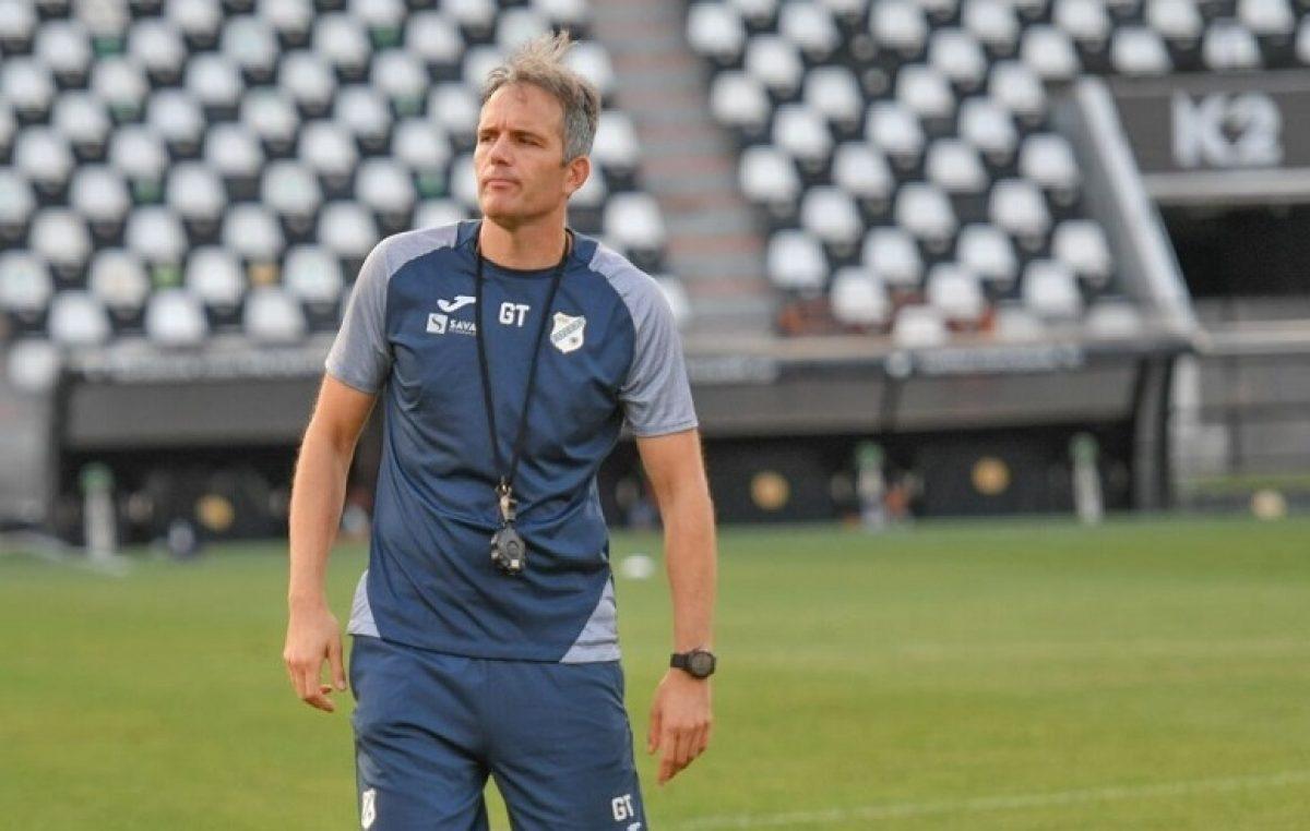 [VIDEO] Goran Tomić uoči PAOK-a: Lijepo je igrati ovakve utakmice, daju jednu posebnu draž