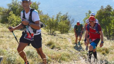 [VIDEO] Čeh Štverák pobjednik utrke 100 milja Istre, Kristijan Kinkela i Vedran Mohorovičić ostvarili sjajan rezultat