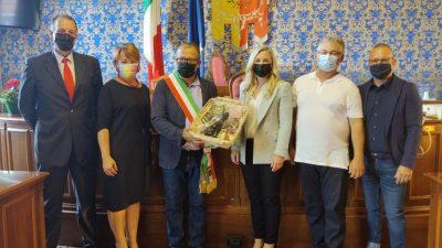 Tradicionalni posjet predstavnika Liburnije zbratimljenom Castelu San Pietro Terme
