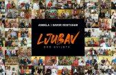 Zbog najave nepovoljnih vremenskih prilika otkazana projekcija dokumentarnog filma 'Ljubav oko svijeta' Davora i Anđele Rostuhar