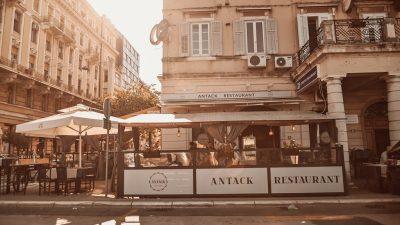 Restoran Antack: Late Opening Party ovaj petak
