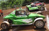 Autocross u Gambetićima – Nova uzbuđenja začinjena prašinom