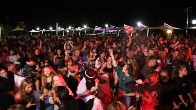 [FOTO/VIDEO] Velikim plesnim tulumom na terasi hotela Kvarner svečano otvorena manifestacija DanceStar