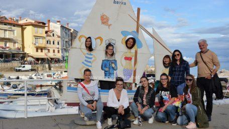 [FOTO/VIDEO] Projekti Mala barka i Arca Adriatica daju nadu da će se pomorska baština uspjeti očuvati