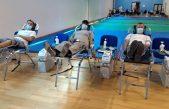 [FOTO] Akciji dobrovoljnog darivanja krvi odazvalo se 53 darivatelja