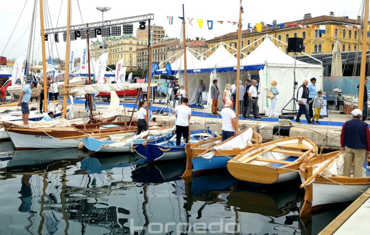 [VIDEO/FOTO] Završen kvarnerski festival mora i pomorske tradicije – FIUMARE 2021