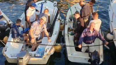 [FOTO] Održano Međužupanijsko prvenstvo u ribolovu za kategoriju mlađih seniora – Braća Hajdaraj potvrdila apsolutni primat