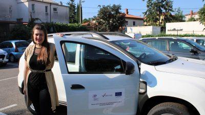 Uspješno pokrenut projekt 'Mobilna terenska jedinica za starije osobe u Općini Matulji'