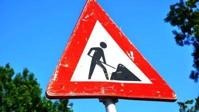 Od sutra nova regulacija prometa u Rešetarima zbog izgradnje vodovodnog ogranka