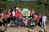 [FOTO] Volonteri Zelene čistke u akciji