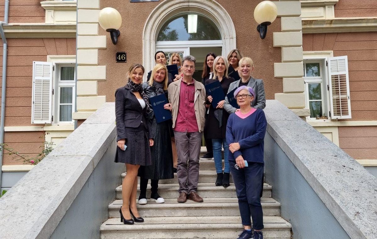 Na Fakultetu za menadžment u turizmu i ugostiteljstvu potpisani ugovori o financiranju šest znanstveno – istraživačkih projekata Sveučilišta u Rijeci