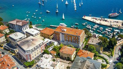 Državni ured za reviziju: Grad Opatija učinkovito upravlja komunalnom infrastrukturom