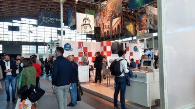 Kvarner se predstavio na specijaliziranom poslovnom sajmu TTG Travel Experience u talijanskom gradu Riminiju
