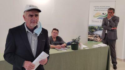 [VIDEO] Prednosti opatijskog zaleđa u fokusu jučerašnje radionice o poljoprivredi @ Veprinac